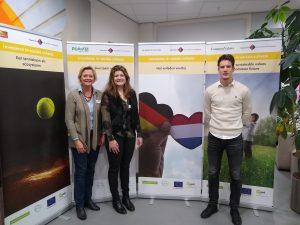 Minor Circulaire Economie Emma Nijman en Yannick Visbeek