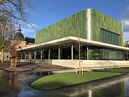 Musis Stadstheater Arnhem